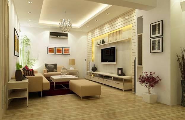tài chính thiết kế nội thất1