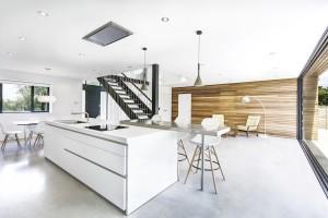 Tài chính giới hạn nên chọn thiết kế nội thất như thế nào?