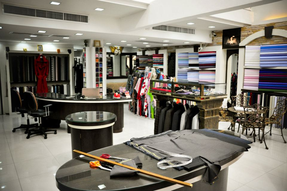 Bảng giá thiết kế nội thất showroom chất lượng hoàn mỹ