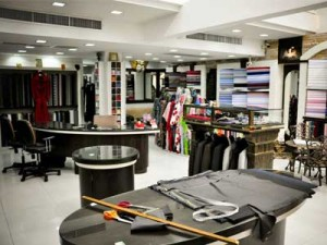 Thiết kế nội thất Shop – thi công shop, cửa hàng trọn gói