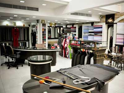 Thiết kế nội thất Shop - thi công shop, cửa hàng trọn gói