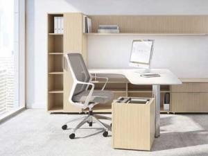 Tư vấn thiết kế văn phòng tại gia