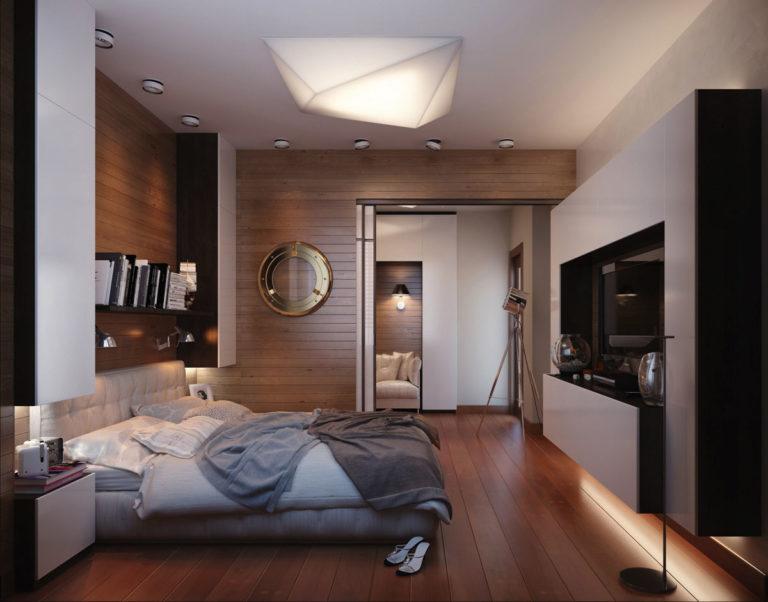 Thiết kế nội thất khách sạn nhỏ