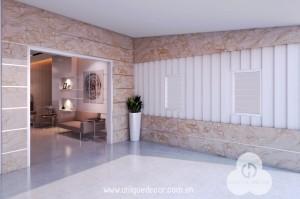 Thiết kế nội thất khách sạn đẹp cao cấp tại TPHCM
