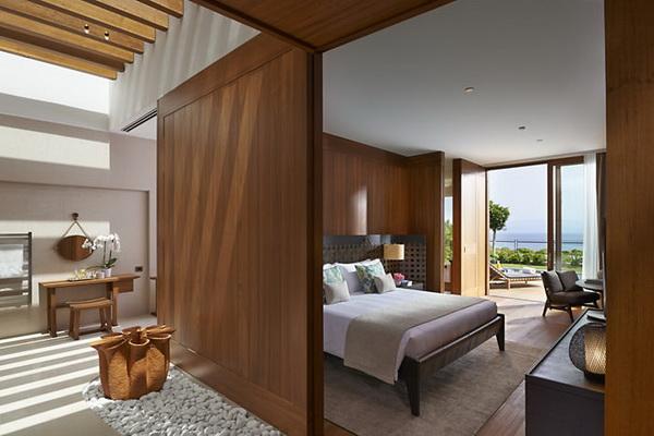 Kinh nghiệm thiết kế nội thất khách sạn đơn giản