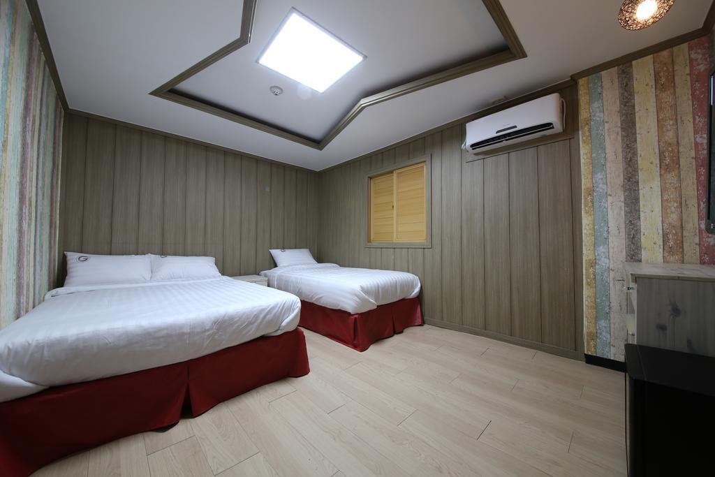 Thiết kế nội thất khách sạn mini1