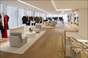 Báo giá thiết kế nội thất showroom trọn gói tại TpHCM