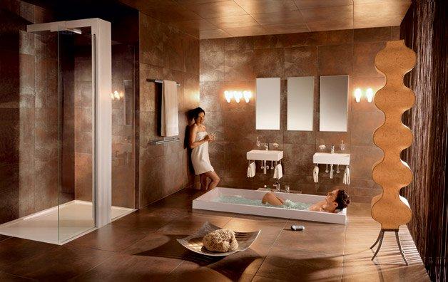 thiết kế phòng tắm spa1