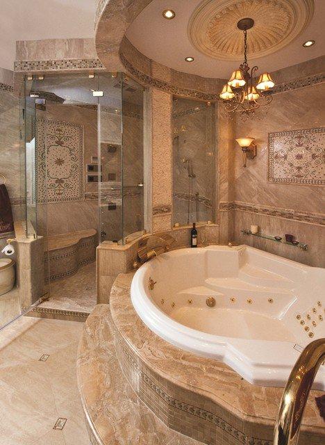 thiết kế phòng tắm spa16