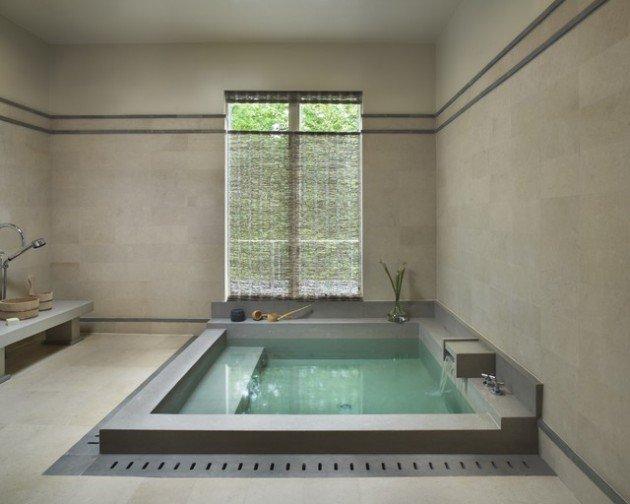 thiết kế phòng tắm spa17
