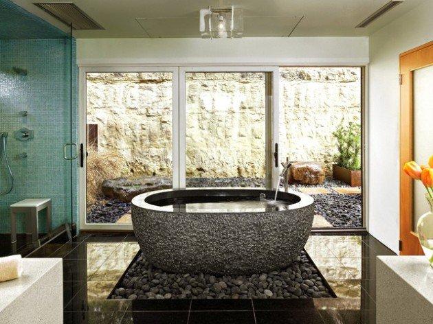thiết kế phòng tắm spa3