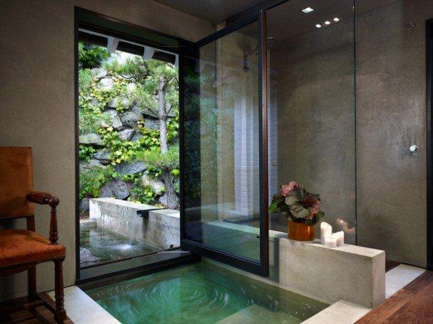 thiết kế phòng tắm spa4