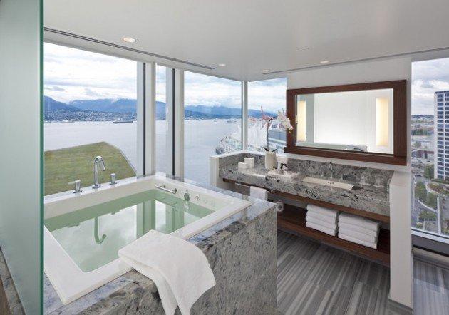 thiết kế phòng tắm spa5