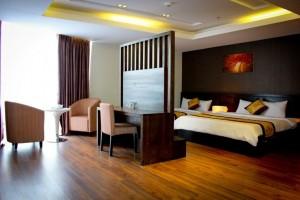 Thi công nội thất khách sạn trọn gói giá rẻ tại TpHCM