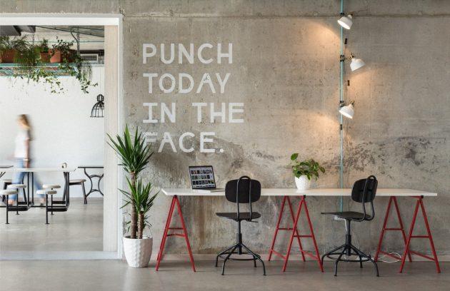 ý tưởng thiết kế văn phòng tuyệt vời10