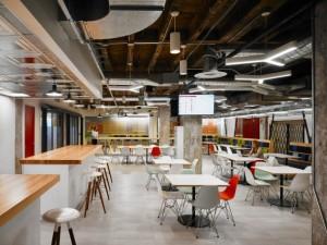 Mẫu 21 ý tưởng thiết kế văn phòng tuyệt vời đầy thu hút