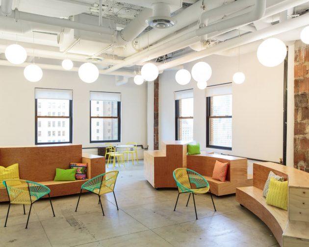 ý tưởng thiết kế văn phòng tuyệt vời2