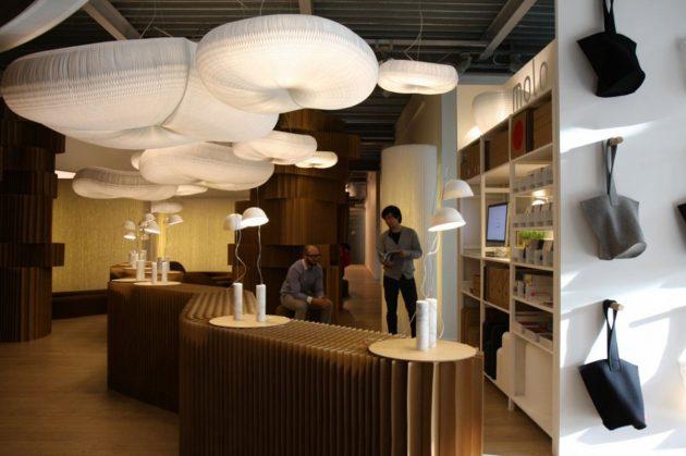 ý tưởng thiết kế văn phòng tuyệt vời9