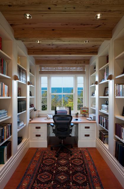 19 mẫu thiết kế văn phòng nhỏ1