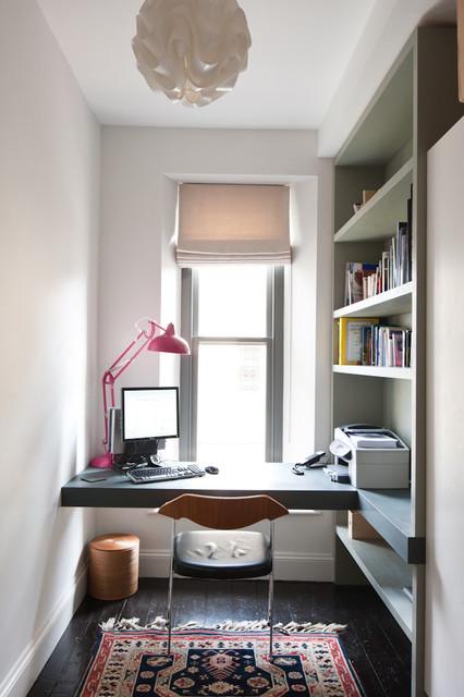 19 mẫu thiết kế văn phòng nhỏ3