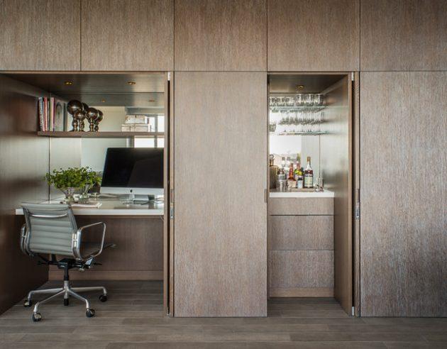 19 mẫu thiết kế văn phòng nhỏ4