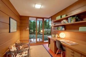 19 mẫu thiết kế văn phòng nhỏ truyền cảm hứng làm việc