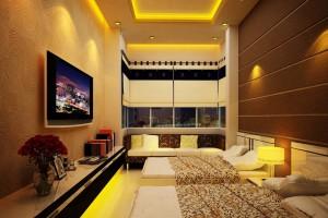 12 giai đoạn thiết kế nội thất khách sạn bạn nên biết