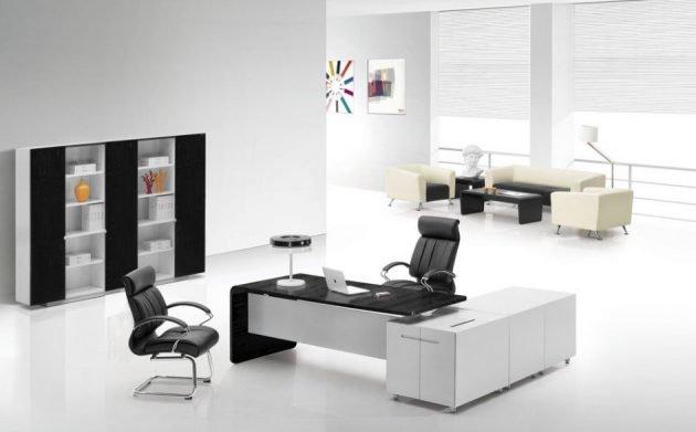 mẫu thiết kế văn phòng làm việc4