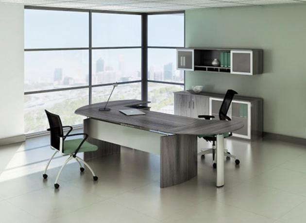 mẫu thiết kế văn phòng làm việc9