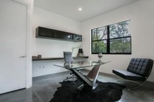 Tạo không gian văn phòng phong cách và đầy chức năng