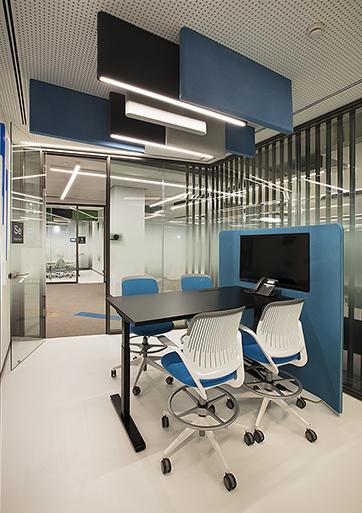 thiết kế văn phòng tuyệt vời1