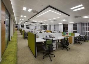 #Top 4 yếu tố cần thiết để thiết kế văn phòng tuyệt vời