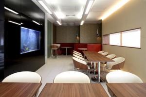 Điều cần biết khi tân trang thiết kế văn phòng theo cách hiện đại