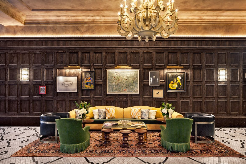 decor khách sạn 3 sao