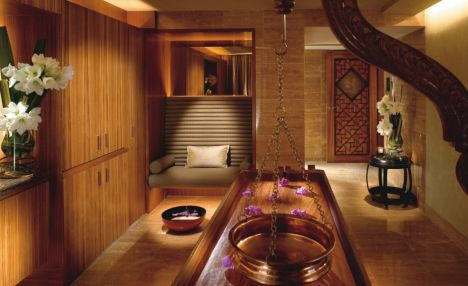decor spa