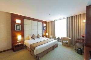 Lự chọn công ty thiết kế khách sạn uy tín tại TPHCM