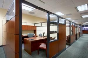 10 ý tưởng trang trí nội thất văn phòng hiện đại