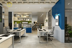 Kinh nghiệm chọn công ty trang trí nội thất uy tín TpHCM