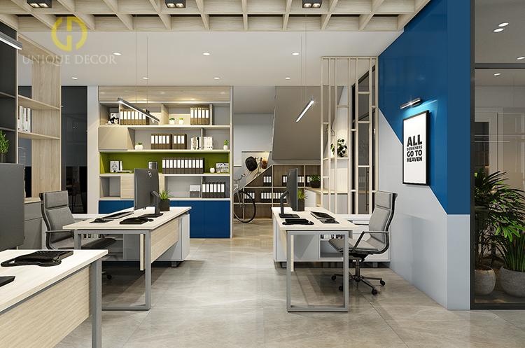 Công ty báo giá thiết kế nội thất HCM