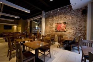Công ty trang trí và thi công nội thất nhà hàng uy tín