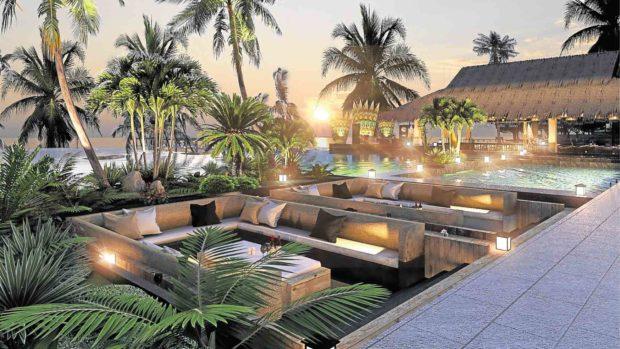 xu hướng thiết kế khách sạn 2020