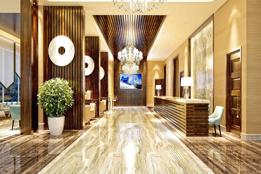 3 cách thiết kế khách sạn