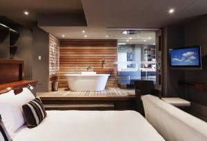 Tiêu chuẩn thiết kế khách sạn 4 sao