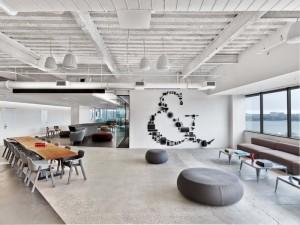 4 kinh nghiệm thiết kế nội thất văn phòng hiện đại