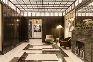 7 điều cần lưu ý khi thiết kế nội thất nhà hàng