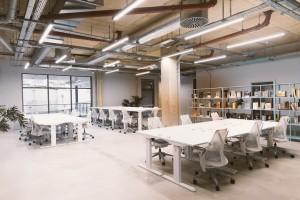 7 lý do tại sao nên thiết kế văn phòng làm việc đẹp