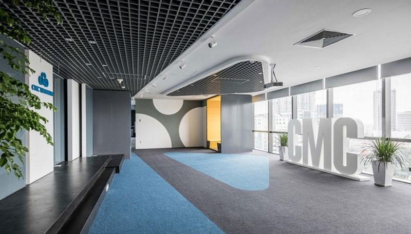 Văn phòng CMC1