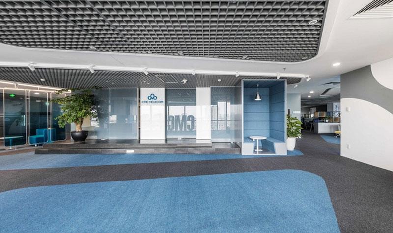 Văn phòng CMC2