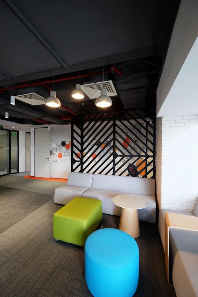 Văn phòng Huawei1