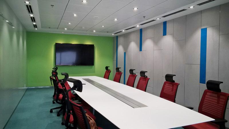 Văn phòng Huawei2